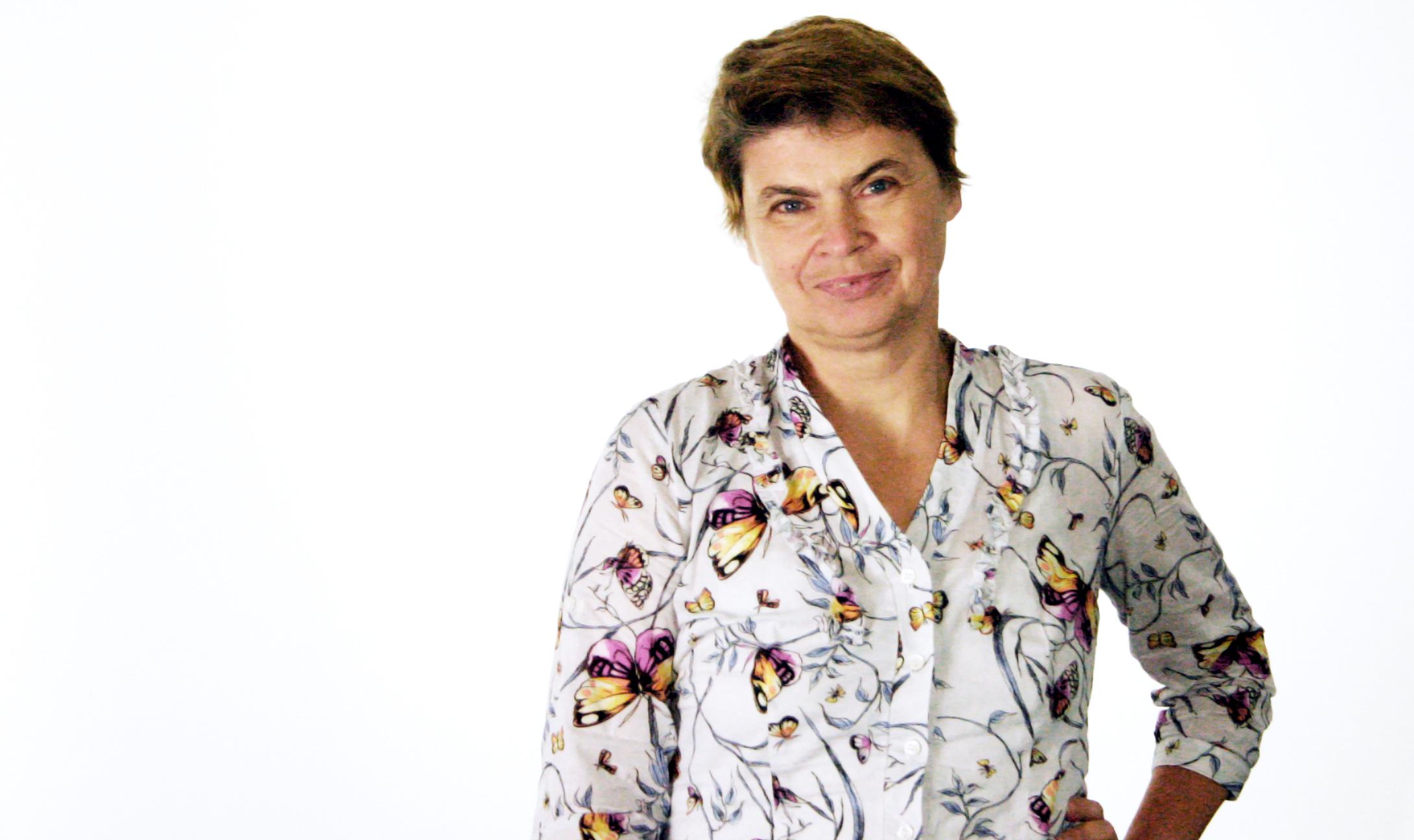 Tatiana Gerbovich
